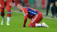 Баварците няма да могат да разчитат на голяма част от звездите си в първия сблъсък с Барселона