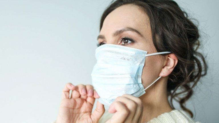 Кои маски пазят както нас, така и околните, и защо шлемовете вече са забранени