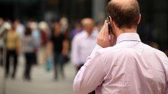 Обикаляте ли из стаята, докато говорите по телефона?