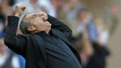Аврам Грант и Портсмут остават без един от ключовите си играчи Аруна Диндане срещу Челси през май