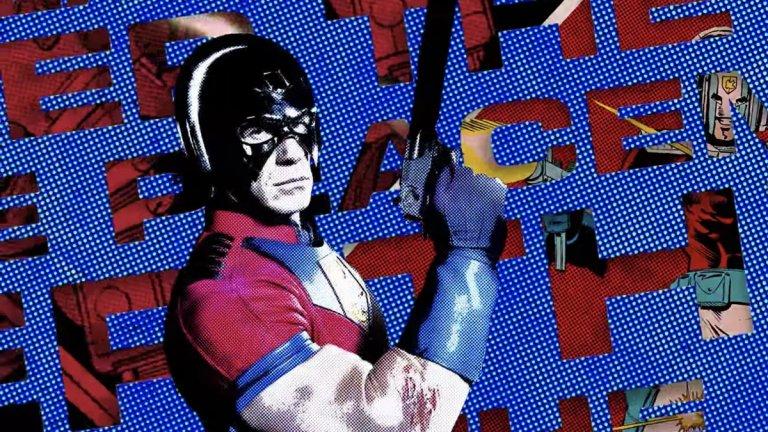 """Peacemaker Къде: HBO Max Един любопитен комиксов сериал, създаден и написан от Джеймс Гън (""""Пазителите на галактиката"""") и директно свързан с предстоящия филм The Suicide Squad, където също ще видим едноименният персонаж. Осемте епизода ще разкажат за произхода на Peacemaker (в ролята е бившият кечист Джон Сина) - убиец, за когото мирът трябва да бъде постигнат на всякаква цена. Самият Гън описва персонажа като """"супергерой/суперзлодей/най-големия задник в света"""" и най-вероятно няма да ни бъде спестено чувството за хумор на сценариста и режисьор."""