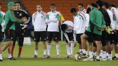 """Допинг скандал разтърси националния отбор на Мексико по време на участието му в турнира """"Голдън Къп"""""""