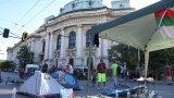 От Центъра за градска мобилност въвеждат нови маршрути на засегнатите от блокадата автобусни и тролейбусни линии