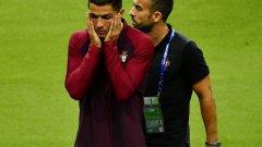 Кристиано Роналдо изпадна от топ 10 на най-скъпите футболисти в топ 5 първенствата на Европа. Ето и кои се наредиха от 10 до 1...