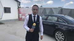 """""""Медиапул"""" показа клипове с инцидента с репортер на """"Господари на ефира"""""""