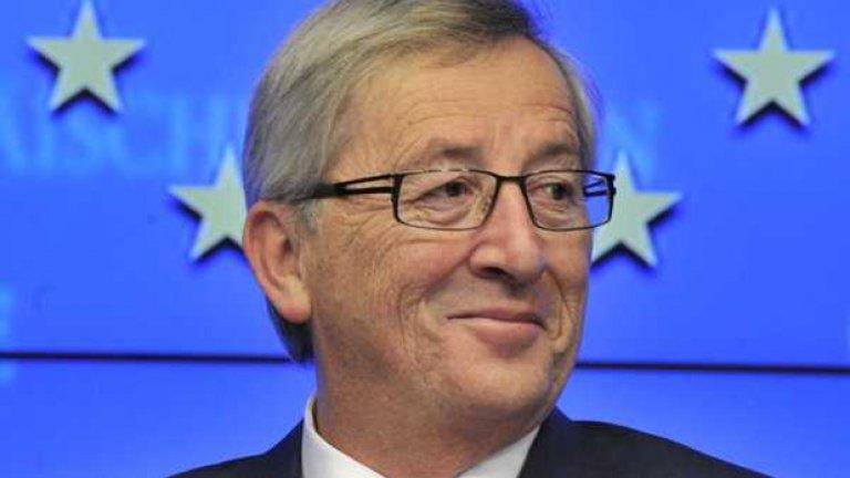 Юнкер: България и Румъния не са двойка