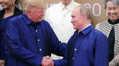 Путин и Тръмп са се срещали вече два пъти, но винаги в рамките на по-голям международен форум - първо на G-20 в Хамбург през юли 2017 г., и във Виетнам на срещата на Азиатско-тихоокеанското икономическо сътрудничество през ноември.