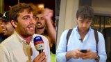 """Фабрицио Романо: Кой е новият трансферен гуру и каква е тайната зад любимата на милиони фенове фраза """"Here we go!"""""""