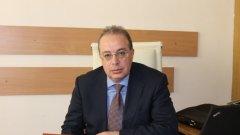 Бранимир Ботев вече не е заместник-министър