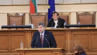 """""""Демократична България"""" ще инициира дебат за съдебна реформа с участието на всички парламентарни сили"""