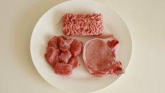 Ежедневната консумация на червено месо води до покачване на риска от смърт с 13 %
