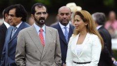 Какво показа делото срещу шейха на Дубай, заведено от бившата му съпруга - принцеса Хая
