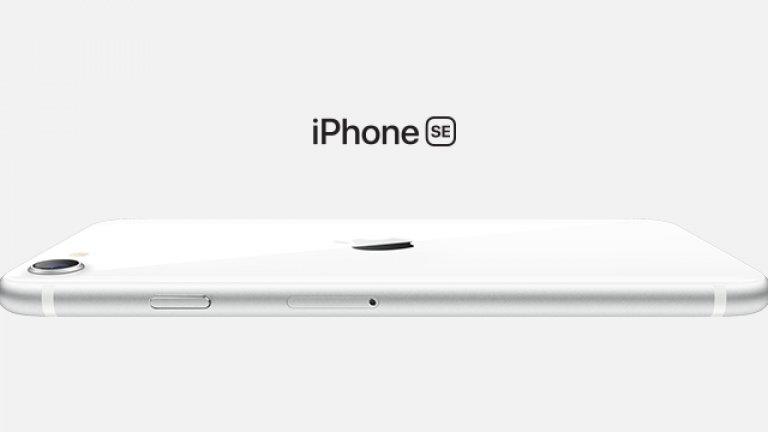 Apple се опитва да повтори успеха на предишни свои компактни смартфони