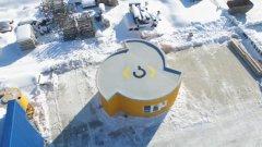 Kaк се строят 3D къщи с технологията на Аpis Cor