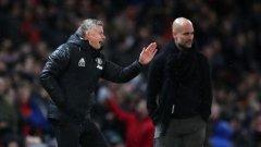 6 извода след победата на Юнайтед в дербито със Сити...