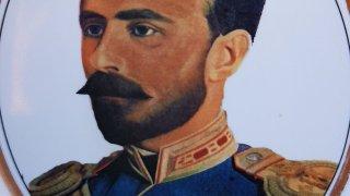 Капитан Марин Маринов - русенският герой от сраженията в Сливница