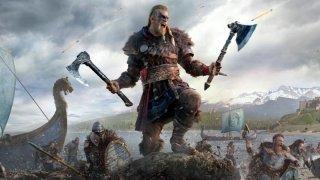 Assassin's Creed Valhalla - викинги, брадви и една Англия за покоряване