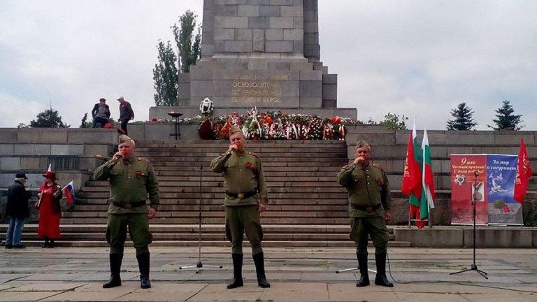 На днешния ден СССР ни поставя под своя марионетен режим, който определя живота ни още поне половин век