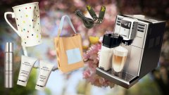 Пролетна шопинг терапия за нея