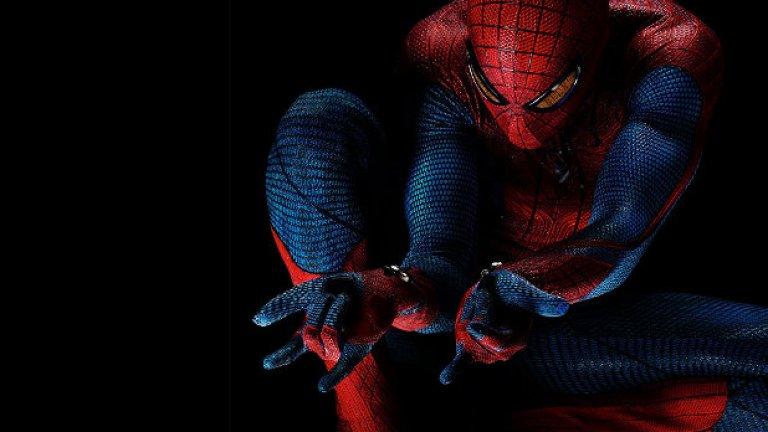 Спайдърмен е единственият супергерой, притежаван от Sony и затова ще бъде тотално изцеден от студиото
