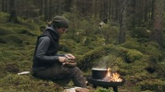 Швеция привлича туристи с рецепти за хапване сред природата
