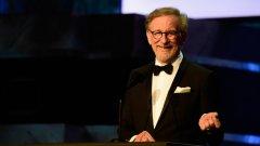 Облаците на хоризонта се сгъстяват пред най-успешния холивудски режисьор на всички времена - Стивън Спилбърг