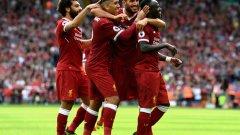 5 извода след Ливърпул - Арсенал 4:0...