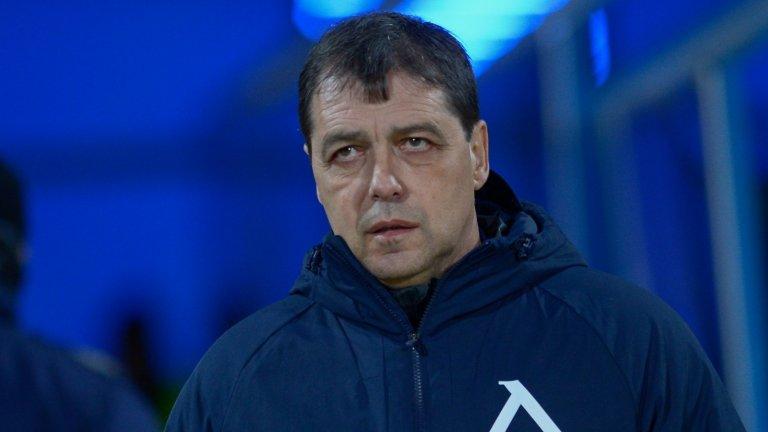 Хубчев напуска Левски след общ баланс от 17 победи, 8 равни и 8 загуби във всички турнири.  Не бива да забравяме, че през последните няколко месеца той работи без заплата