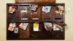 Какво пълни пощенската ви кутия