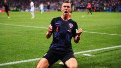 Манчестър Юнайтед ще се пробва за Иван Перишич и това лято