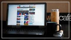 Webcafe търси редактор