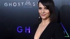 Френската актриса е работила по два филма с бившия шеф на Miramax, но никога не е имала проблеми с него.