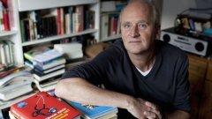 """Хитовите романи на Херман Кох """"Вечерята"""" и """"Вила с басейн"""" вече са на българския пазар"""