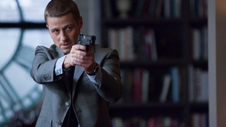 """Бен Маккензи - """"Готам""""/Gotham  Роден е на 12 септември 1978 г. Нашумя с ролята си на Райън Атууд от телевизионния сериал """"Ориндж Каунти""""."""