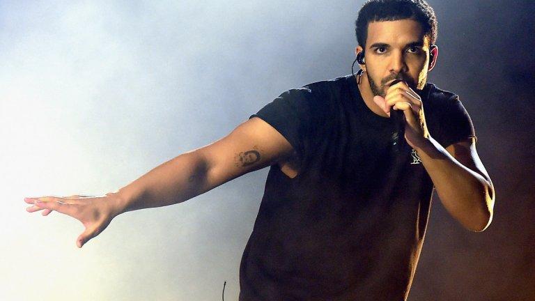 Дрейк оглави класацията на IFPI  и стана единственият изпълнител, който два пъти се е изкачвал до върха по продажби.