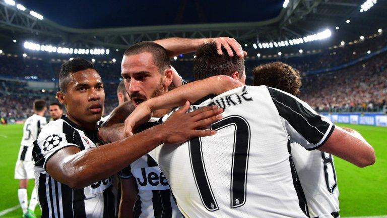 Ювентус не е печелил Шампионската лига от 21 години. Но представянето в турнира дотук през този сезон е достойно за шампионското, а до победата остава само един мач. Може ли Юве да направи последната крачка? Ето 4 неща, които научихме след реванша с Монако снощи...