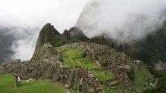 Градът на инките е далеч почти колкото Варна с нощния влак, но си струва да се види