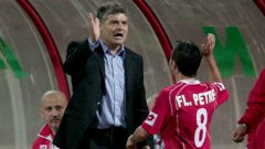 Петре вкара два гола срещу Академик