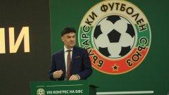 Присъствието на Михайлов на ключова позиция в европейската футболна централа е огромен коз в плановете на властта за реализирането на мащабни инфраструктурни проекти, в които ще се завъртят милиарди.