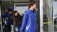 Дарко Тасевски може да стегне багажа за Белград