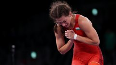 Евелина Николова спечели още един медал за България