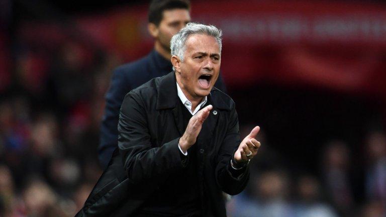 Жозе Моуриньо  Специалния вече доста пъти каза, че е готов да заработи отново, след като беше уволнен от Манчестър Юнайтед преди година. Появиха се слухове, че преговорите между него и Арсенал вече са започнали, но клубът отрече. Качествата на португалеца са безспорни, но е под въпрос доколко той е подходящ за Арсенал и доколко феновете ще го приемат. А Байерн Мюнхен също търси треньор и нищо чудно да се спре именно на Моуриньо.