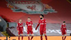 """Ливърпул няма да домакинства на """"Анфийлд"""" в реванша от Шампионската лига"""
