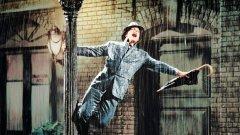 Джийн Кели - Singing In The Rain