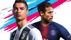 Ето кои са най-добрите футболисти в момента според общия им рейтинг във FIFA 19