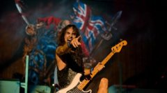 """Iron Maiden е футболен бастион на """"чуковете"""", а Веско Маринов беше блестящ за Ловико. Вижте в галерията."""