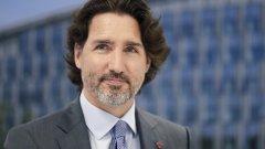 Канадският премиер бе нападнат по време на предизборно мероприятеие