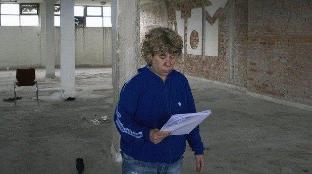 """Режисьорът Гергана Тодева (""""Турандот"""", """"Капризите на Мариана"""", """"Dear"""")"""