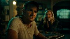 Първи трейлър на новия филм на Гийермо дел Торо -Nightmare Alley