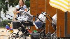 Близо 5 000 хиляди са непълнолетните майки, получавали помощи